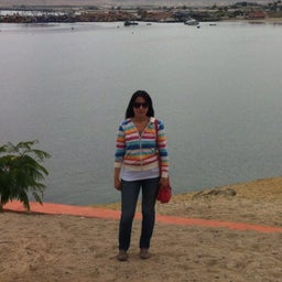 Silvana Cabello