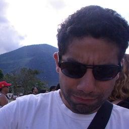 Diego Mosqueira