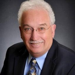 Jerry Van Pelt
