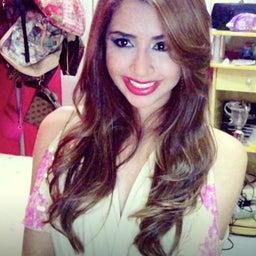 Valéria Garcia
