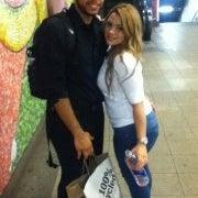 Ashley Morales