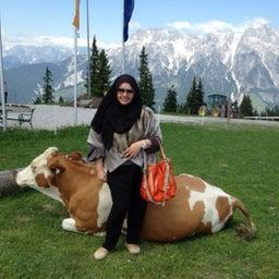 Sonia Dewi