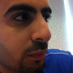 Hussain Alsinani