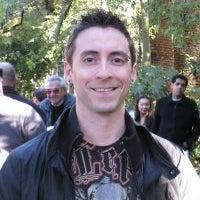 Nathan Blume
