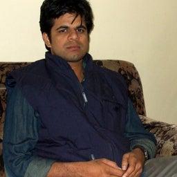 Avinash Venkata
