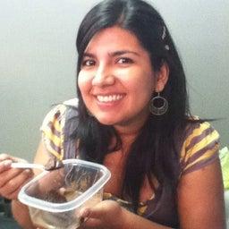 Vanessa Echeverria