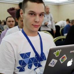 Raphael Gilyazitdinov