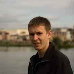 Dmitriy Podlipalin
