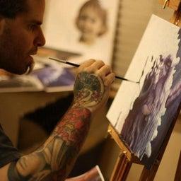 Jared Preslar