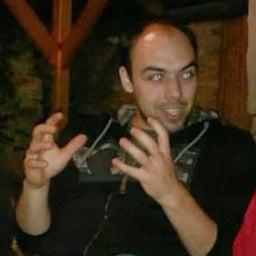 Balazs Bozso
