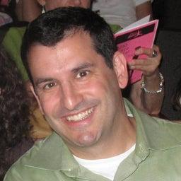 Jeff Feldstein