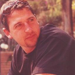 Xavier Olivares