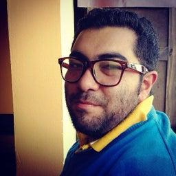 Daniel Felipe Ramirez Garzon