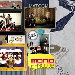 Mono Music World