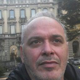 Nikos Giannakoulias