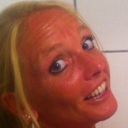 Hetty Van tilburg