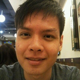 Alvin Lee Jian Zhou