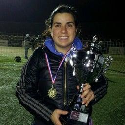 Isabel Rodriguez
