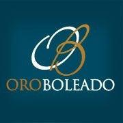 ORO BOLEADO