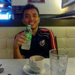 Azlan Abdul Rahman