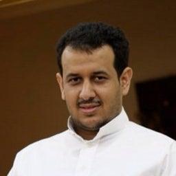Fahad Almohammadi