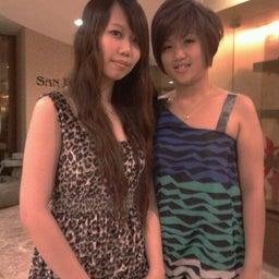 Mandy Mien Yee