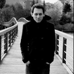Michael Ionita-Ganea