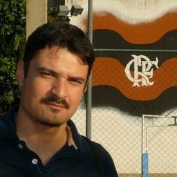 Geizon de Almeida Gomes