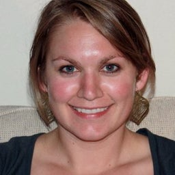 Alia Robbins