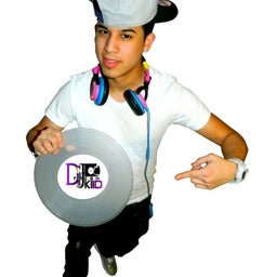 DJ Freshkiid