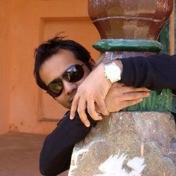 Prashin Jhobalia
