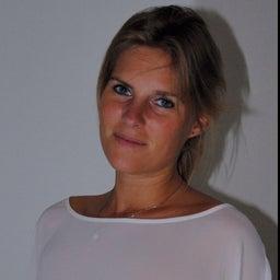 Audrey Toelen