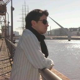 Carlos Saldivia