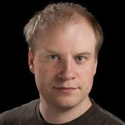 Lars Preben Sørsdahl