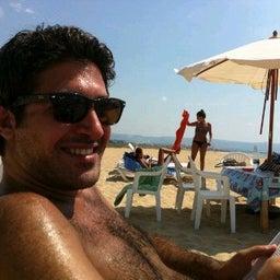Omar Abdel Samad