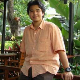 Witoon Suthisangchan