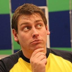 David Bögge