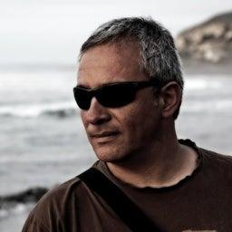 Claudio Andres Palomo Romero