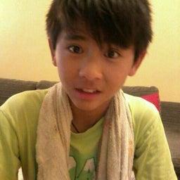 Justin Liew Ks