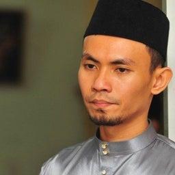 Mohd Fairudz Dahlan