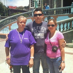 Edsson Johao Espinoza Ugalde