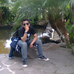 Nando Aditya