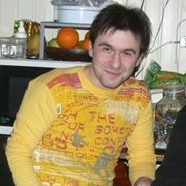 Дмитрий Клипин