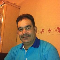 Ali Turk