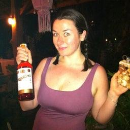 Marietta McEvilly