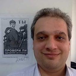 Damyan Kasapov