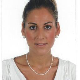 Ana Rosario Moral Lucas
