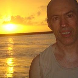 Gilson Grosscop de Carvalho