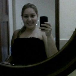 Monica Itzel Rojas Bonilla
