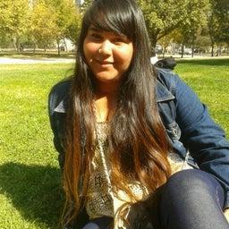 Paulette Morales
